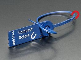 Security Seals - Compact Detect
